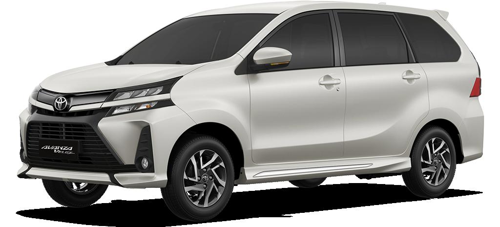 2020 Toyota Avanza Veloz Motortech Ph
